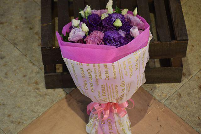 お祝い花束-2の写真2