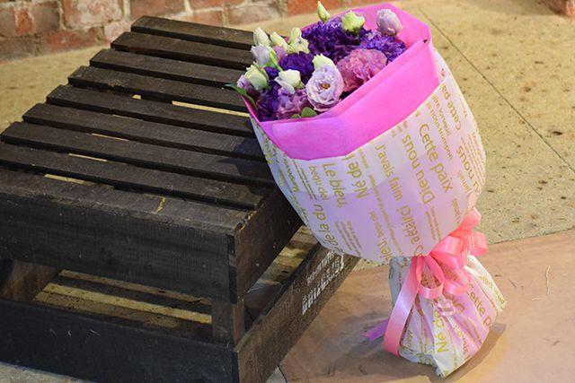 お祝い花束-2の写真3