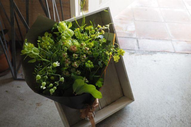 お祝い花束-6の写真2